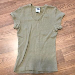 Juniors size S old navy shirt
